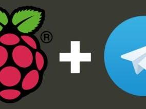 Control GPIO and Pi Camera using Raspberry Pi + Telegram App