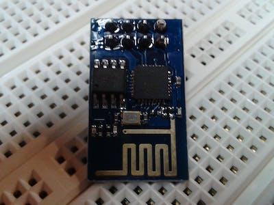 ESP8266 Access Point  using Arduino IDE