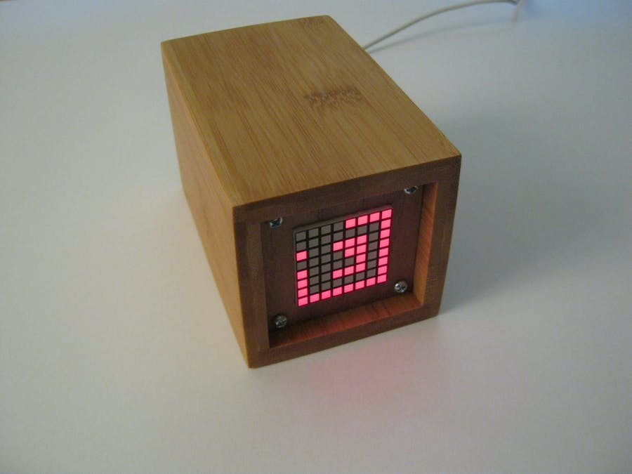 MatrixClock