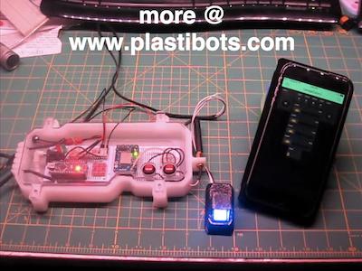 Arduino Nano R3 Projects Hackster Io