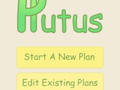 GRP05: Plutus Interactive Prototype