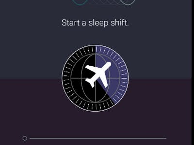 GRP05: Team JITD Sleep Shift