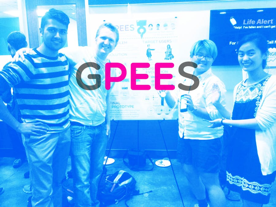 G-Pee-S