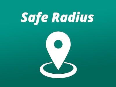 Safe Radius