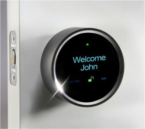 Smart Digital Home