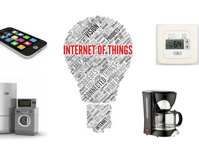 IoT - Universal Controls for all Electronic Devices