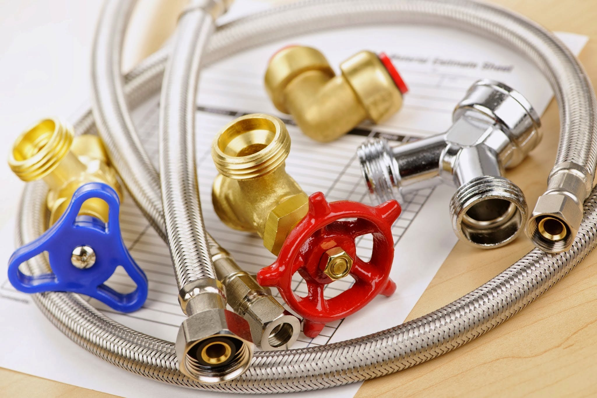 Smart Plumbing and Electrical Solutions (SPES)