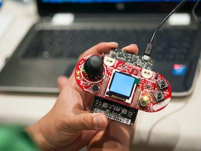 UTD IEEE Innovation Week: MSP432 IoT Workshop