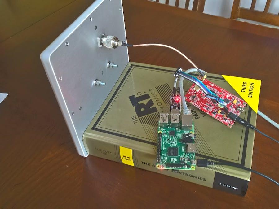Long Range UHF RFID Item Tracking System - Hackster io