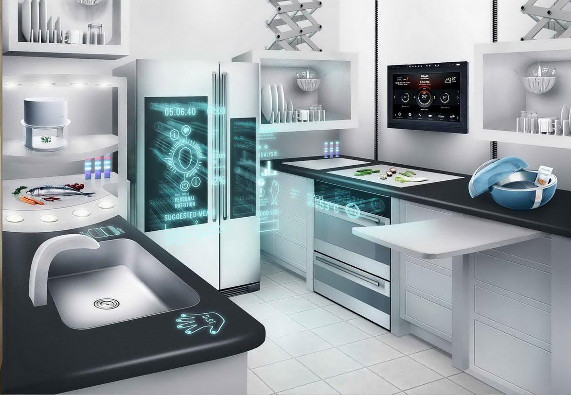 WARAN - Home Automation
