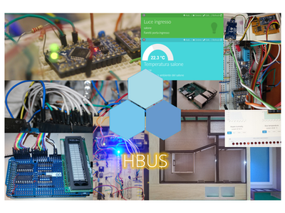 hackster.io project