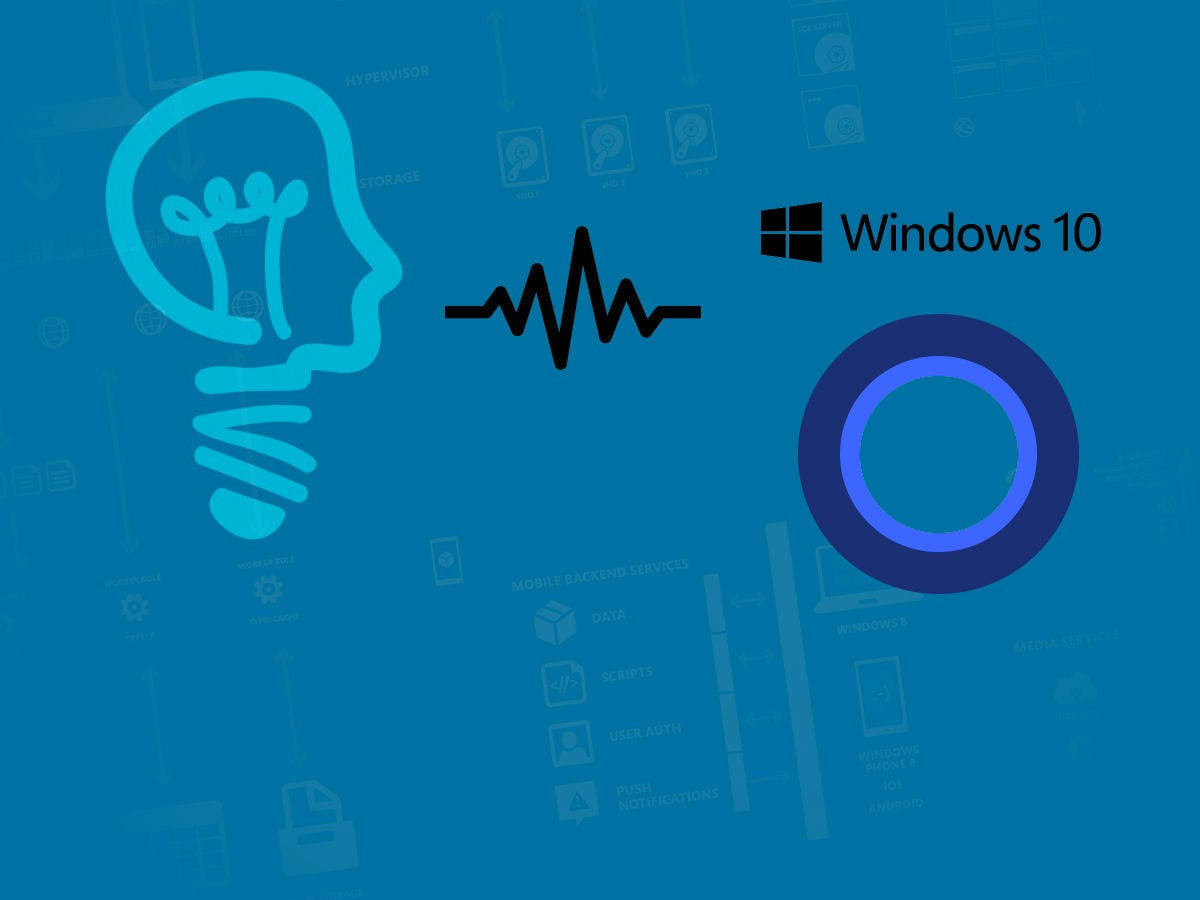 Hi Remote, meet Cortana and Windows 10 IoT