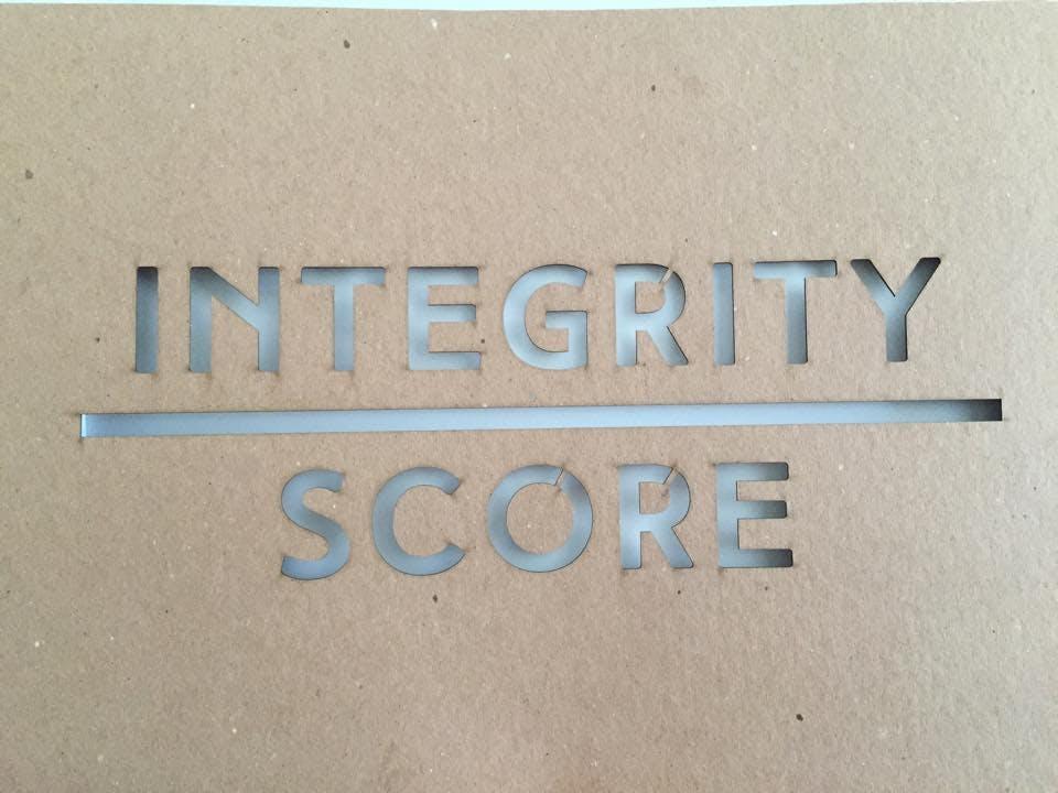 Integrity | Score