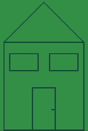 GLCD simple house