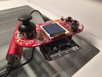 IoT Refrigerator Tracker