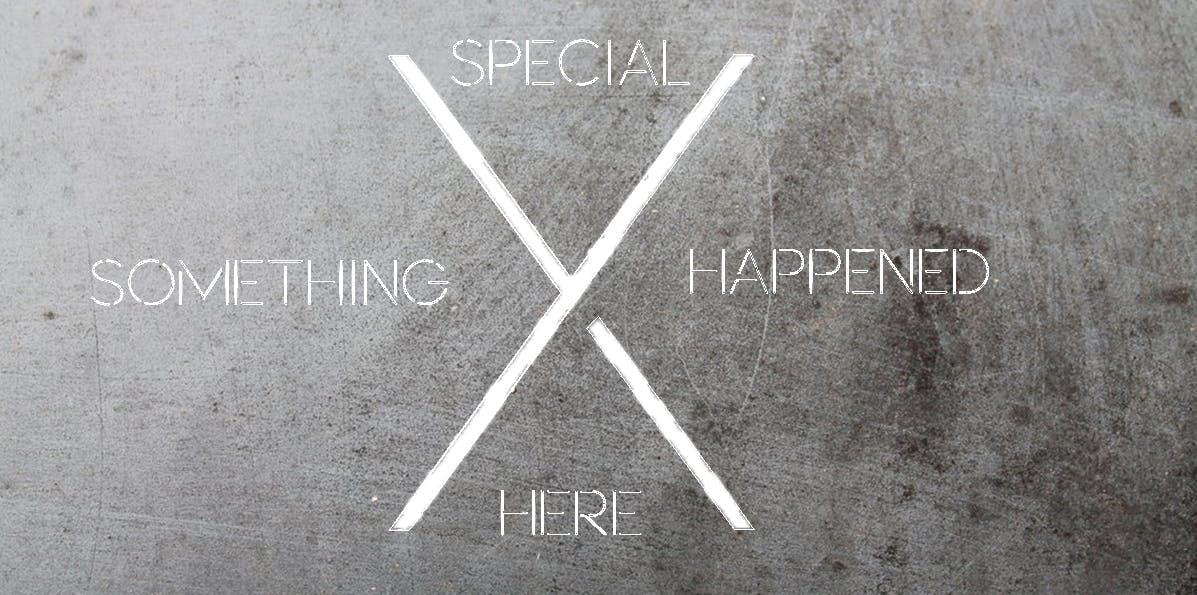 Stencil X