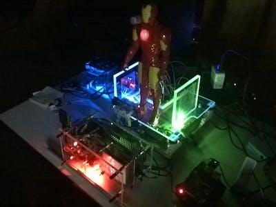 Iron Man NiteLite