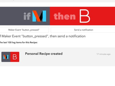 Internet Button // TI LaunchPad & IFTTT