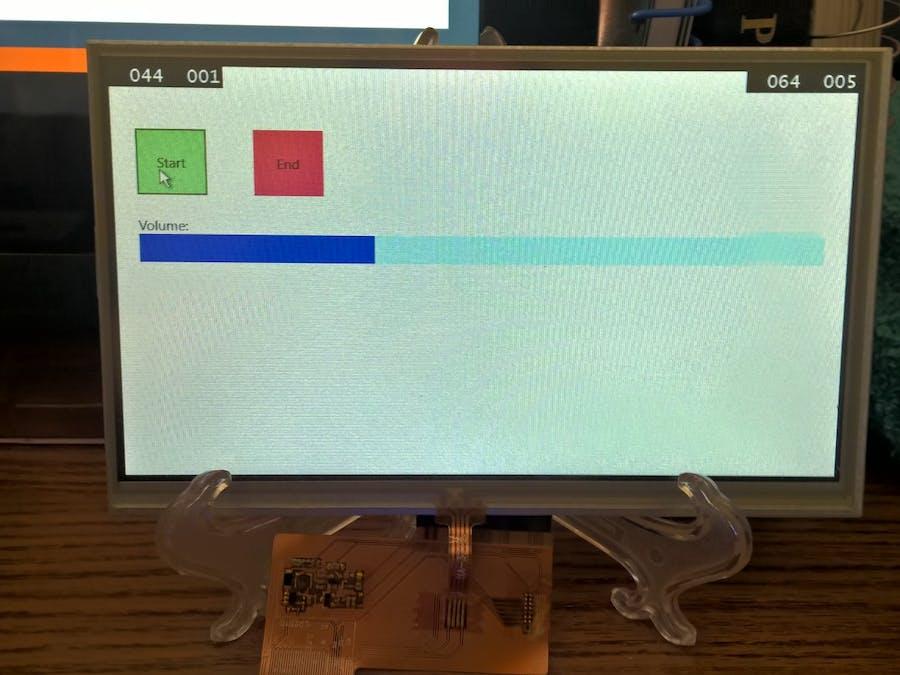 Windows IoT Core : Sensing Sound Levels