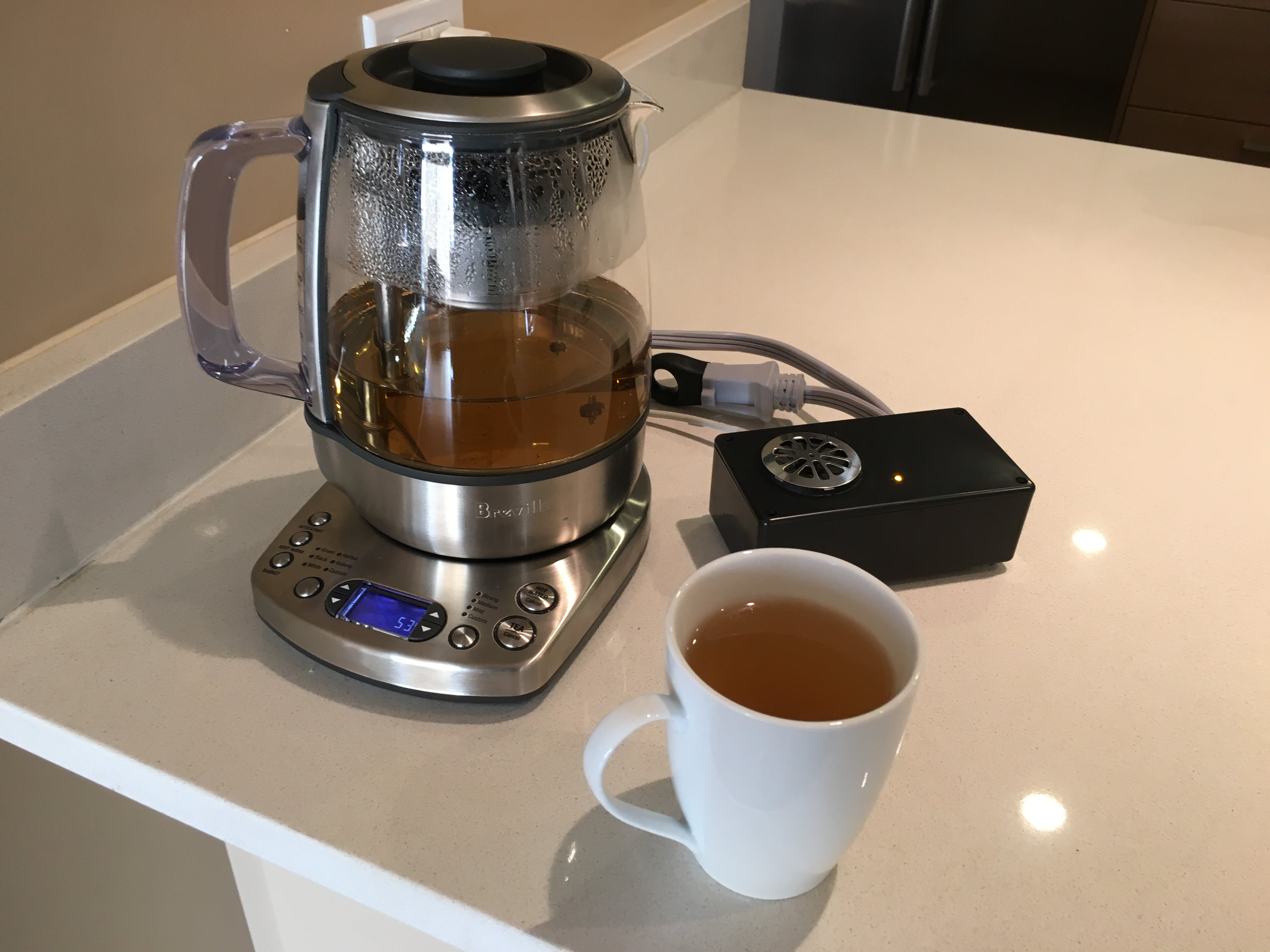 Breville Imperial Tea Maker