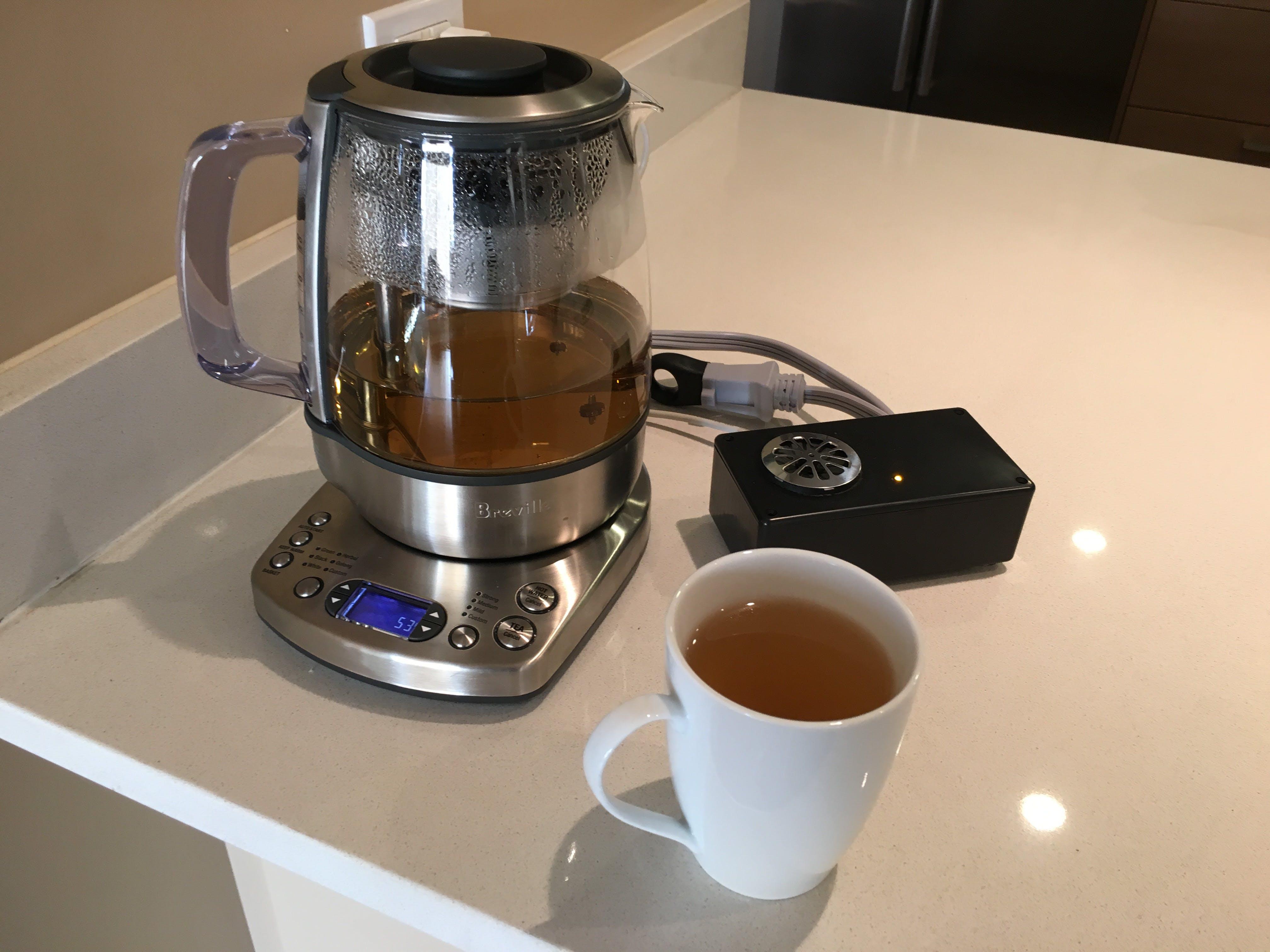 Breville Imperial Tea Maker