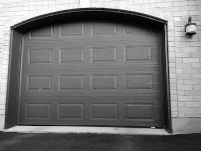 Garage Commander - Garage Opener