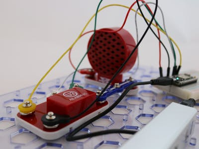 Snap Circuits® - Internet Sounds