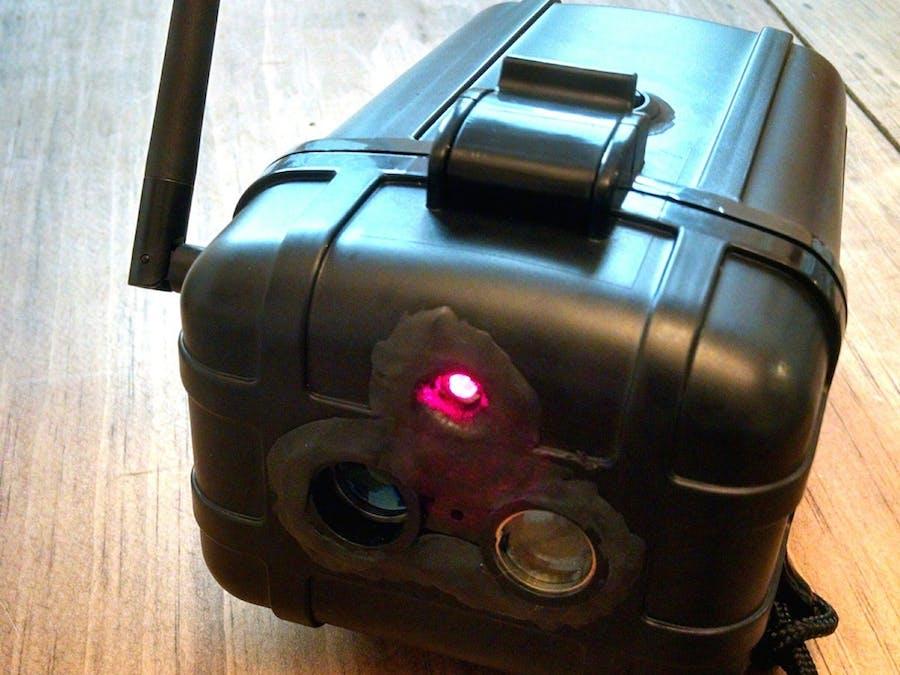 LIDAR Anywhere - Hackster io