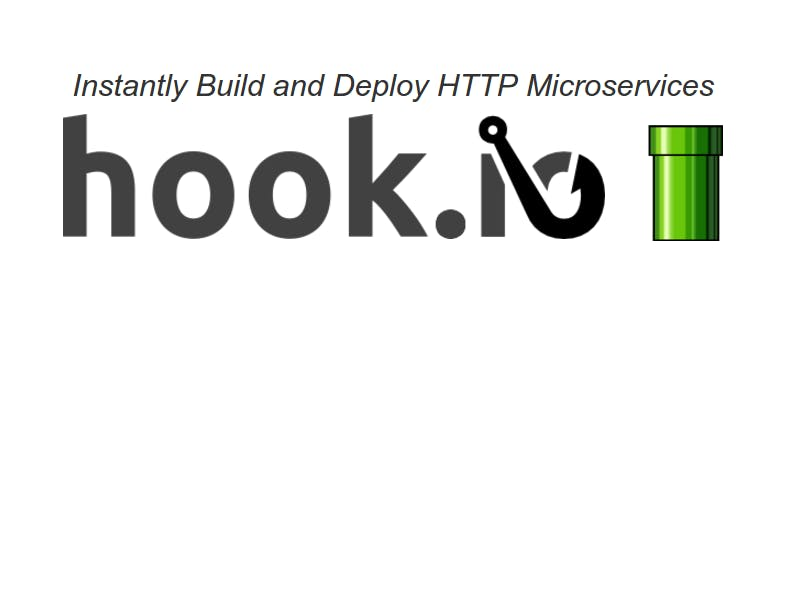 Particle microservices with hook.io