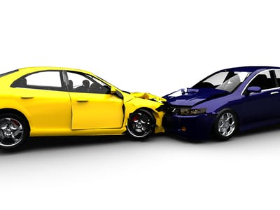 Avoid CAR