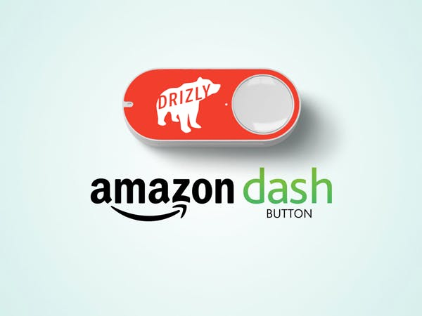 Drizly Dash