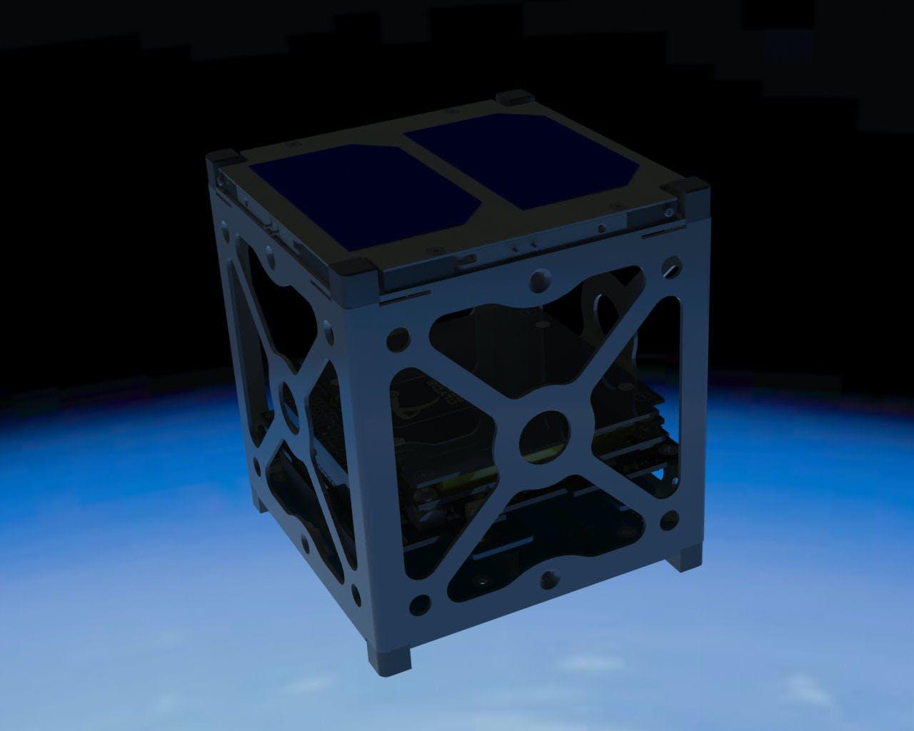 MoonSat