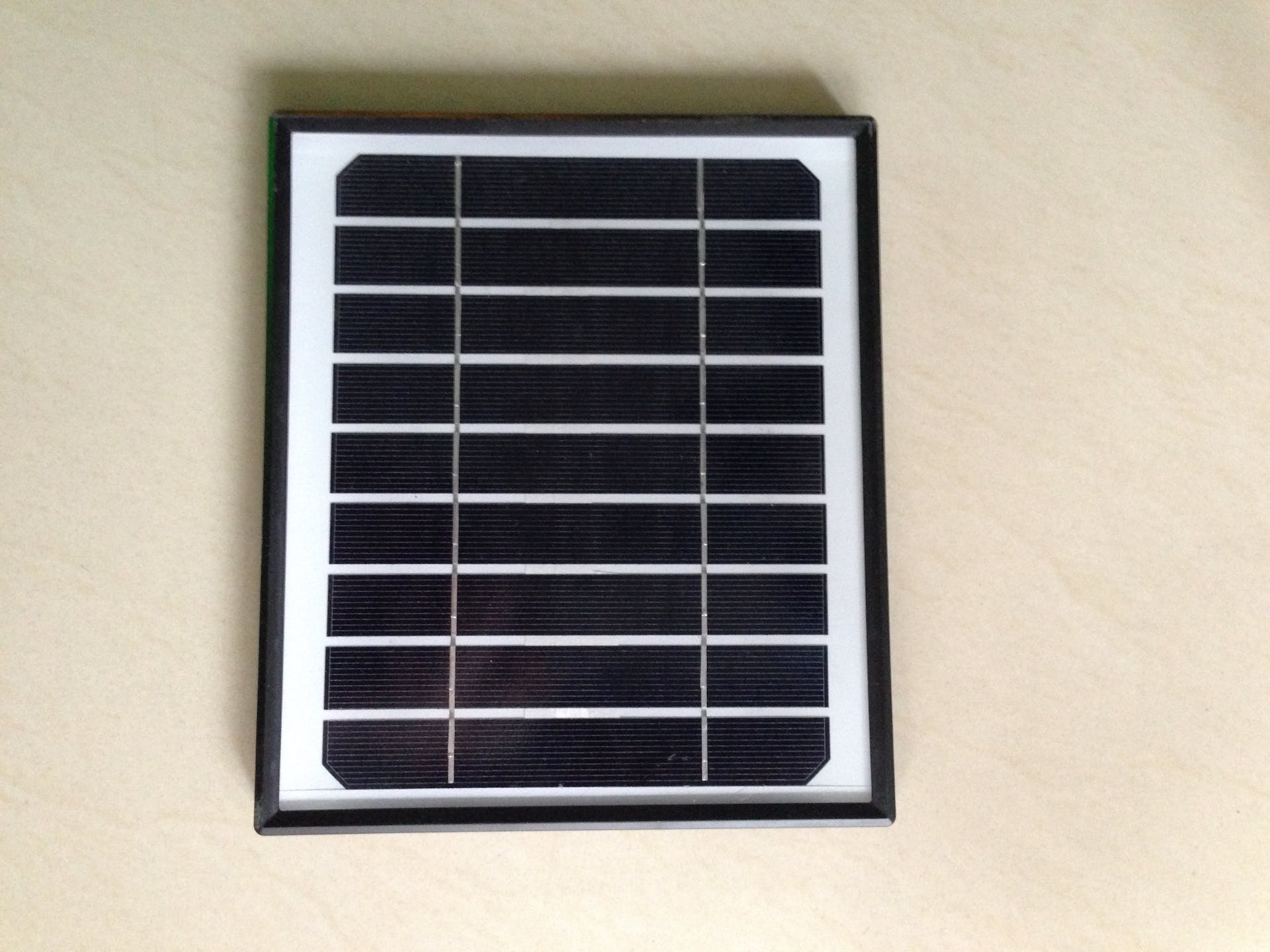 Make your own solar power station