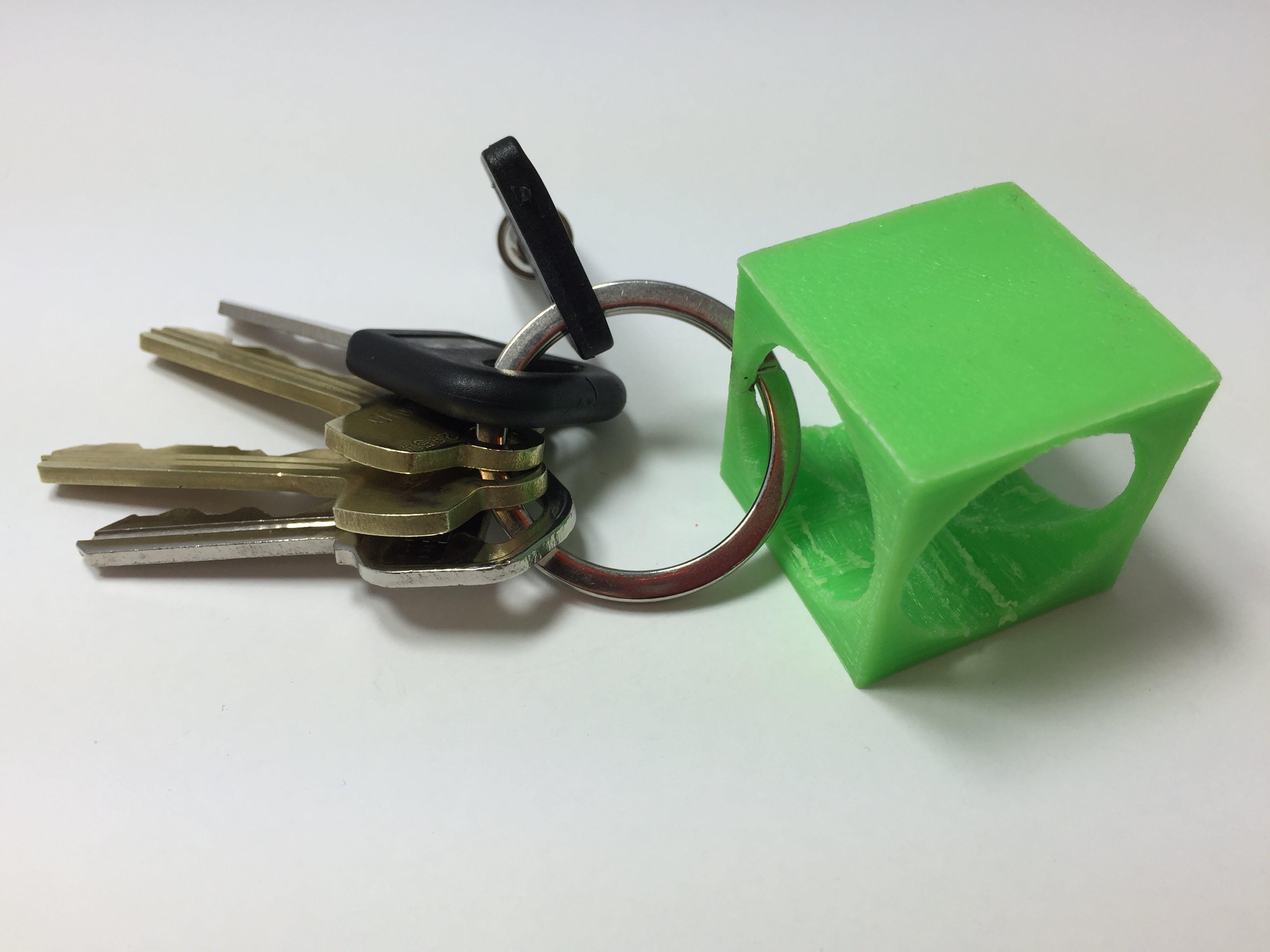 Easy key