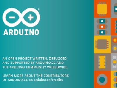 Getting Familiar with Arduino IDE