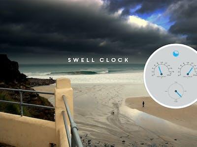 Swellclock