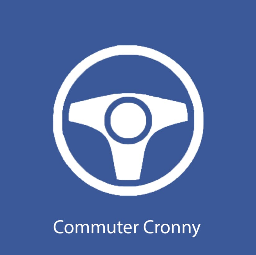 Commuter Cronny