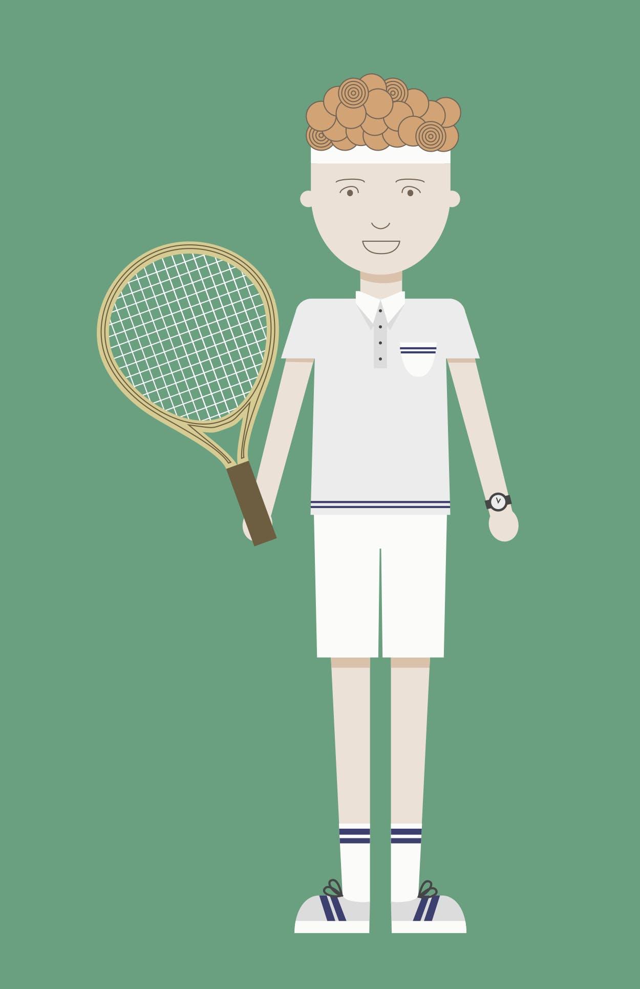 Tennis Tracker
