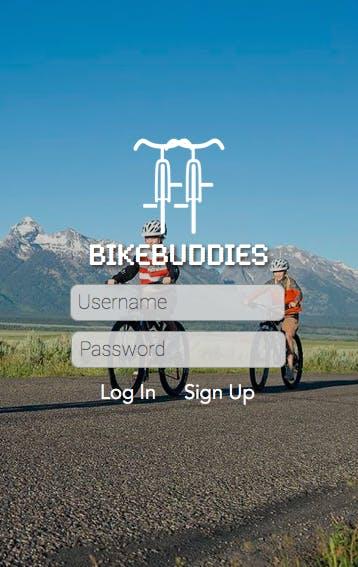 BikeBuddies