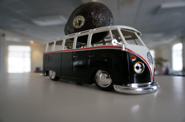 Bean Bus