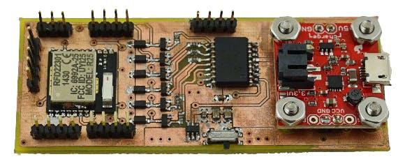 PCB Side