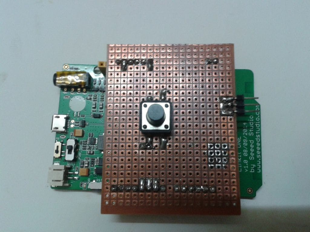 Smart BT Lock with Custom Number - Hackster.io