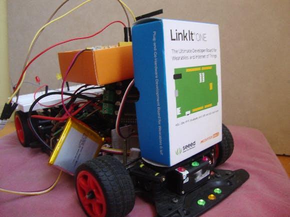 Mediatek LinkIt One