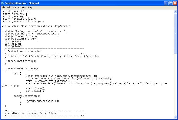 java servlet programming pdf free download