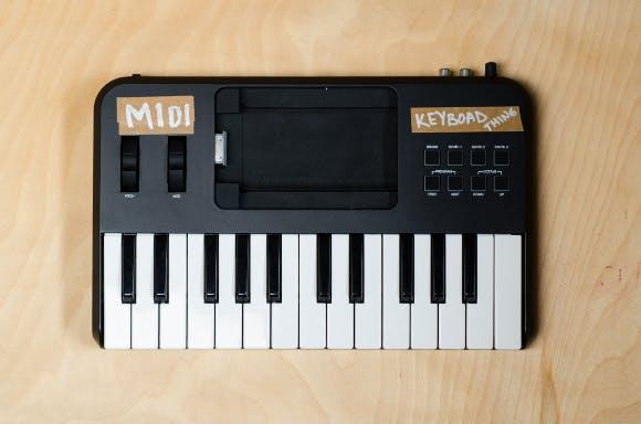 C H I P  MIDI Arpeggiating Synth - Hackster io