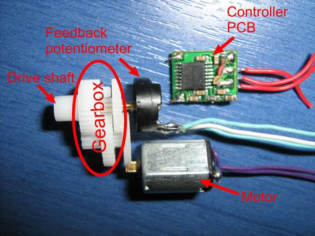 radio control hobby servos user manual Control boards / devices: servo controller products  for 4 standard 5 vdc hobby r/c type servos and control 4  radio control type servos - manual and.