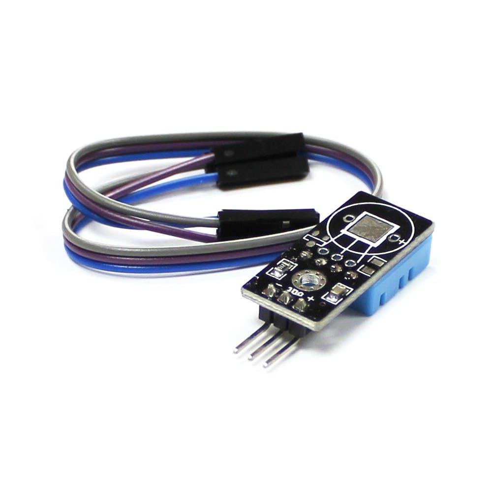 smart home mini arduino - in 30 minutes