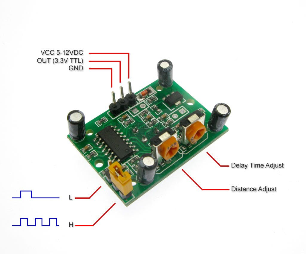 Smart Home Mini Arduino In 30 Minutes Posting Ubidots Project Motion Sensor Projects For Students Engineering Hub