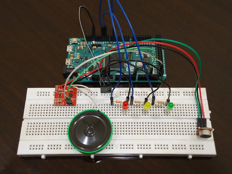 Speech Recognition and Synthesis with Arduino - Hackster io