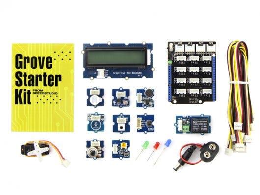 Grove Stater Kit